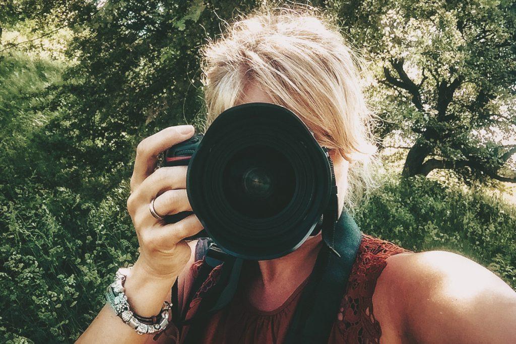 Fotografie ist (m)eine Passion
